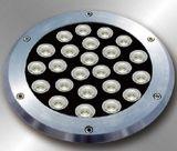 Hohe Leistung unter Boden-PFEILER Vorrichtung, im Boden-LED-Licht