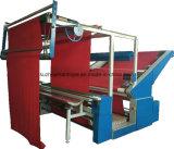 Ow-03 Máquina de inspeção de tecido de malha aberta
