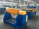 Taglio di macchina per il taglio di metalli standard del Ce al macchinario di lunghezza