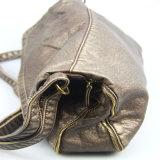 Sacchetto di spalla lavato sacco per cadaveri trasversale di svago della borsa dell'unità di elaborazione dell'unità di elaborazione delle donne