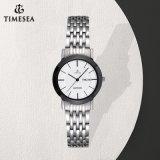 Timepiece van het Embleem van de Douane van de Fabriek van Shenzhen de Eigen Dames Watch71133 van de Ontwerper