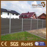 La migliore recinzione composita di vendita di segretezza del materiale da costruzione WPC