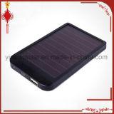 Polimero portatile del litio del caricatore del telefono mobile della batteria la Banca di energia solare di 2600 mAh per il telefono