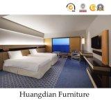 Современный дизайн-отель гостинная мебель деревянная мебель гостеприимства (HD626)