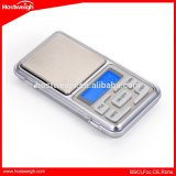 0.01g/200g LCD van het Gram de Mini Digitale Schaal van Juwelen