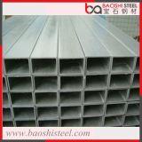 ERW Hot Galvanized Rectangular Steel Pipe