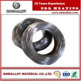 Провод Fe-Cr-Al сплава Fecral25/5 диаметра 0.1-10mm для нагревающего элемента