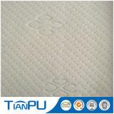 Anti-Pilling tessuto puro naturale del materasso del cotone St-Tp18