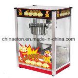 Máquina aprobada de las palomitas del Ce de Eton con el crisol Et-Pop6e-B del Teflon