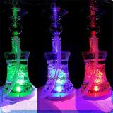 Fábrica de vidro Egipto Shisha de Bw1-056 Kaya Shisha China Shisha