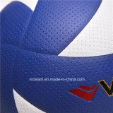 Laminada delicado clásico del voleibol personaliza