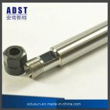 CNC C12-Er08A-100 공구 홀더 CNC 기계 똑바른 정강이 물림쇠