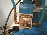 Mechanische draagbare van het de straalH staal van H van de het gasvlam de oxy-brandstof scherpe machine