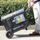 비손 ((h) 2kw 2kv 중국) BS2500c AC 단일 위상  가솔린 가구 휴대용 가솔린 발전기 Set