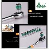 Greenery 3/8 конструировал ключ гнезда