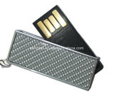 소형 열쇠 고리 USB 중요한 Pendrive 금속 회전대 USB 섬광 드라이브