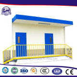 Heiße Verkaufs-Qualitäts-Stahlvergitterung-Tür-Matte