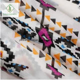 Nuova fabbrica della camicia di griglia di Chiffion Rhomb di disegno diretta