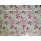 Aluzinc Flower Printing Coleur couleur en acier motif décoratif