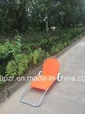 Freizeit Alumulum kampierender Stuhl mit Rad