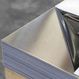 Strato dell'acciaio inossidabile - lamiera di acciaio - acciaio