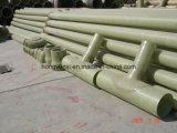 Réducteurs concentriques de FRP des garnitures de pipe de FRP