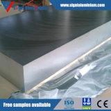 7075 piatto di alluminio di T651 T6 per la fabbricazione della muffa