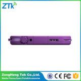 Caja al por mayor del teléfono de Lifeproof para la púrpura del iPhone 6