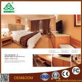 Gesetzter Entwurf des Bett-Raum-Möbel-Schlafzimmer-Set-König-Schlafzimmer mit festem Holz