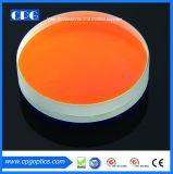 Lentilles achromatiques de doublet optique enduit de Dia6.25mm 400-700nm AR