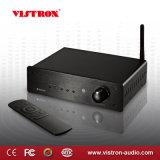 Amplificador de potencia de alta fidelidad del canal del amplificador 2.1 de Bluetooth 4.0 sin hilos Digital del control de la música para el audio casero amperio