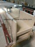 Aluminiumbienenwabe-Panel Composited mit Natual Steinen