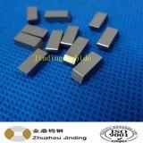 De Uiteinden van de zaag voor Scherp die Blad in Zhuzhou Carbide Facotry worden gemaakt