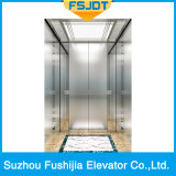 De Lift van Passanger van Fushijia met Kaal Roestvrij staal (fsj-K23)