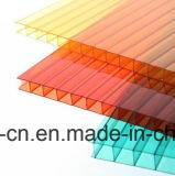 H5ochstentwickelte Polypropylen-Höhlung-Blatt-Strangpresßling-Zeile