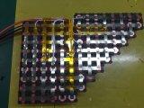 Новая батарея треугольника 48V 28ah для Ebike 13s8p