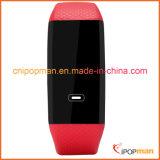 Bluetoothの血圧および酸素のブレスレット、H4スマートなBracelte