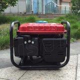 Газолин аттестованный Ce миниый молчком домочадца зубробизона (Китая) BS950b 650W дешево портативный медного провода генераторов DC генератора 12V