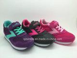 Zapatos ocasionales al por mayor de la zapatilla de deporte de la manera del cabrito/del niño