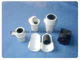 Crucible en céramique / creuset à quartz / creuset en graphite / creuset