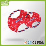 Frisbee Nylon Dog Toy & Cat Toys
