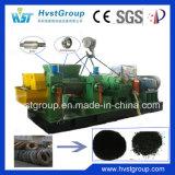 Neumático usado que recicla la cortadora del neumático de /Waste de la máquina/la trituradora del neumático
