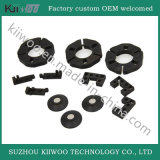 Набивка частей двигателя запасной части автомобиля силиконовой резины изготовления Китая