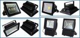 高性能の高い内腔の工場価格LEDの洪水ライトRGB