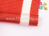 Top Grade 10cm Nylon Twisted Purl Webbing