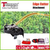 Инструменты сада хорошего качества многофункциональные, длинняя цепная пила достигаемости