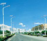 Indicatore luminoso di via solare astuto di Haochang con installazione conveniente