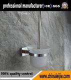 Acessório do banheiro do suporte de escova do toalete
