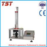 Test van de Veerkracht van de Reactie van de Bal van de Daling van het Schuim van ASTM en van ISO de Materiële