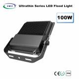 50W/80W/100W 세륨 & RoHS 증명서를 가진 Ultrathin 시리즈 LED 플러드 빛